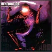BENEDICTION  (uk)-grind bastard (0221)