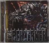 THE BERZERKER  (australia) -Dissimulate   (0256)