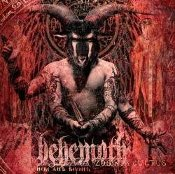 BEHEMOTH (poland)- Zos Kia Cultus (Here and Beyond).(0048)