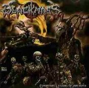 BLACK MASS  (usa)  - Conquering Legions of Astaroth   (0149)