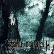 CRADLE OF FILTH  (uk) - Dusk... and Her Embrace     (0015)