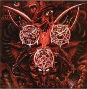 CHRIST AGONY  (poland) -Trilogy   (0146)