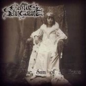 CULTUS SANGUINE  (italy)    - The Sum of All Fears   (0161)