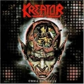 KREATOR (germany)- - Coma of Souls   (0038)