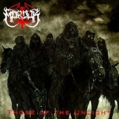 MARDUK   (sweden) -those of the unlight   (0091)