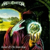 HELLOWEEN (germany)-  keeper of the seven keys pt1   (0035)