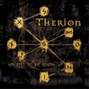 THERION (sweden) -   secret of the runes   (0075)