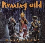 RUNNING WILD   (germany) -masquerade   (0041)