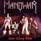 MANOWAR  (usa) -into glory ride (digi)  (0120)