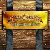 HELLOWEEN (germany)-  treasure chest  (0123)