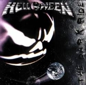 HELLOWEEN (germany)-  the dark ride