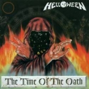 HELLOWEEN (germany)- the time of the oath   (0032)