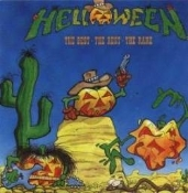 HELLOWEEN (germany)-  the best-the rest-the rare   (0033)