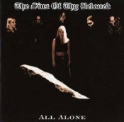 THE SINS OF THY BELOVED   (norway) -all alone   (0220)