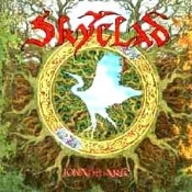 SKYCLAD (uk) - jonah's ark   (0099)