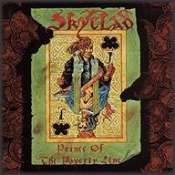 SKYCLAD   (uk) -prince of the poverty line  (0094)
