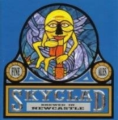 SKYCLAD   (uk) -no daylights nor heel taps   (0091)