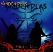 VANDEN PLAS   (germany) -spirit of live (0141)