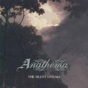 ANATHEMA  (uk) -the silent enigma (0016)
