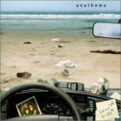 ANATHEMA  (uk) -a fine day to exit   (0020)