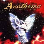 ANATHEMA  (uk) -eternity   (0018)