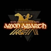 AMON AMARTH (sweden)- with oden our side   (0023)