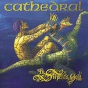 CATHEDRAL  (uk) -the serpents gold  (0110)