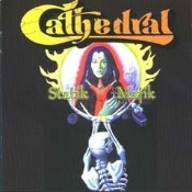 CATHEDRAL   (uk) -soul sacifice/statik majik  (0111)