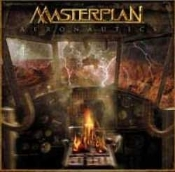 MASTERPLAN   (germany) -aeronautics  (0117)