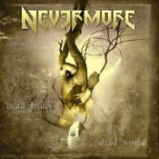 NEVERMORE   (usa) -dead heart,in a dead world   (0079)