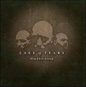 LAKE OF TEARS  (sweden) -black brick road   (0193)