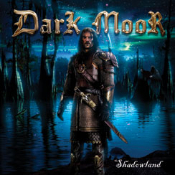 DARK MOOR (spain)-  shadowland   (0017)
