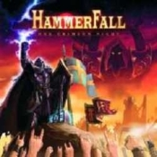 HAMMERFALL (sweden)-  one crimson night   (0055)