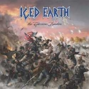 ICED EARTH   (usa) -the glorious burden  (digi)   (0060)