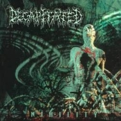 DECAPITATED  (poland) -nihility   (0082)