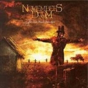 NOVEMBERS DOOM   (usa) -The Pale Haunt  Departure (0208)