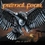 PRIMAL FEAR  (germany) -Jaws of Death   (0044)