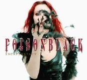 POISON BLACK   (finland) -Escapextasy   (0236)