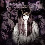 MANDRAGORA SCREAM  (italy) -Fairy Tales from Hell's Caves (0230)