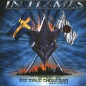 IN FLAMES (sweden)-  The Tokyo Showdown (0245)