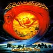 GAMMA RAY  (germany)- Land of the Free   (0046)