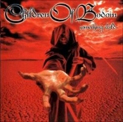 CHILDREN OF BODOM   (finland)-Something Wild   (0084)