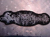 SATANIC WARMASTER ,,(black metal)   007