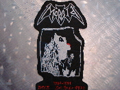 MORBID ,,(black metal)   012