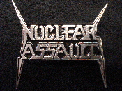 NUCLEAR ASSAULT ...(thrash metal)   045