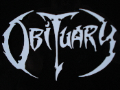 OBITUARY ...(death thrash)    002