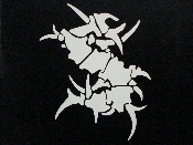 SEPULTURA decal...(death thrash)    003