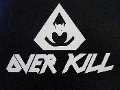 OVER KILL ...(thrash metal)    026