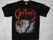 OBITUARY, (death thrash)   X-L  019