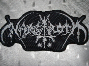 NARGAROTH ...(black metal)   109